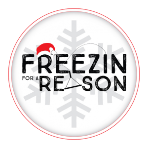 Freezin For a Reason