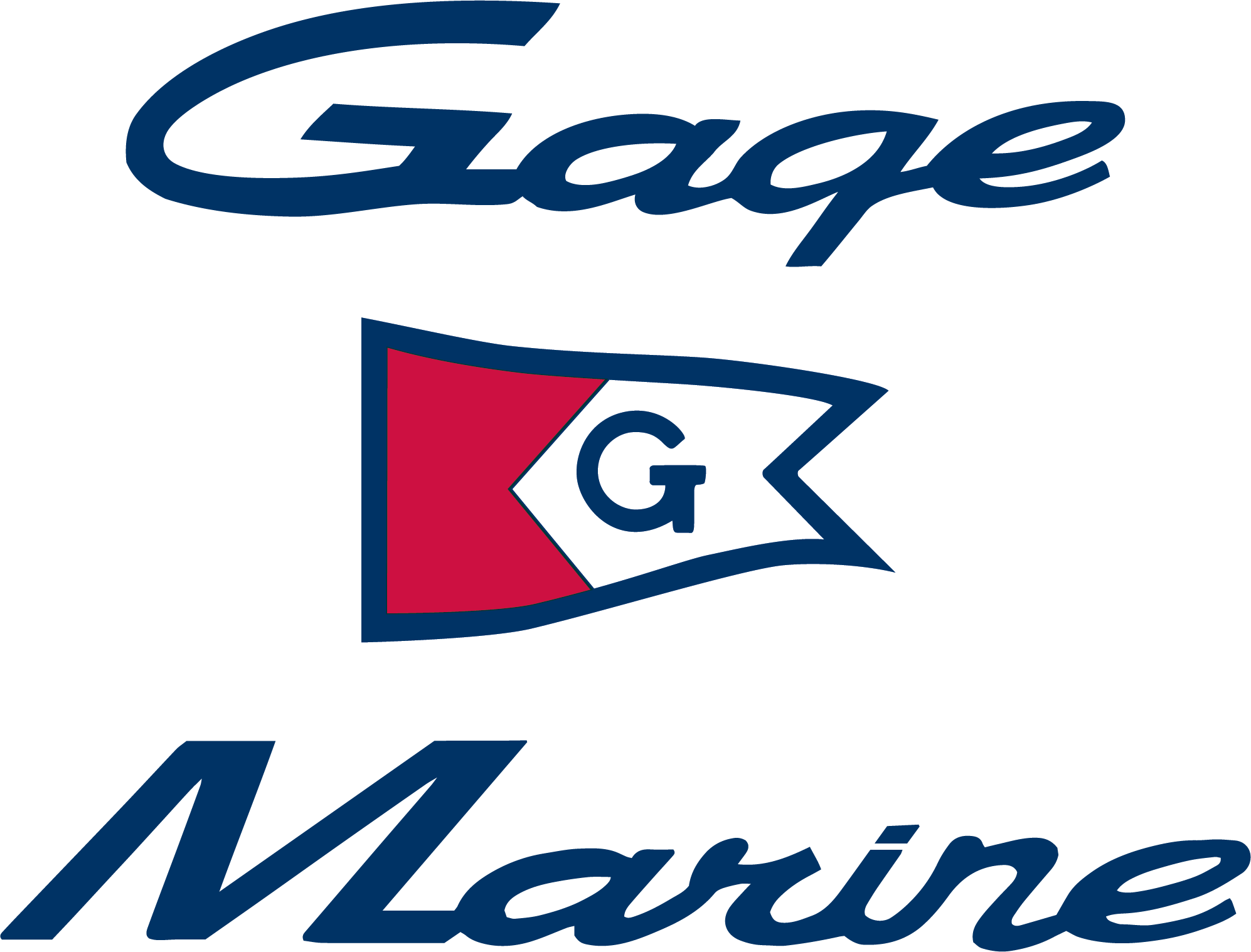 Gage Marine Logo